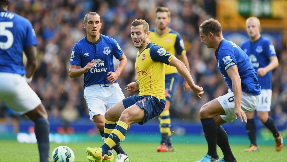 <p>Ronald Koeman is known to be a huge fan of Wilshere and reports emerged back in January that he may plot a summer move forthe on-loan Bournemouth man.</p> <p>With James McCarthy not looking like a long-term first team player, and Gareth Barry surely only a year or two from retirement, Koeman may consider a bid for Wilshere this summer.</p> <p>And with Everton sitting in 7th and the potential of European football next year, Wilshere may not see it as too much of a step down.</p> <p>The only problem is location, with Liverpool being a long way from his friends and family in London.</p>