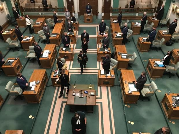 The 50th general assembly of the Newfoundland and Labrador legislature will start conducting regular business on Monday.