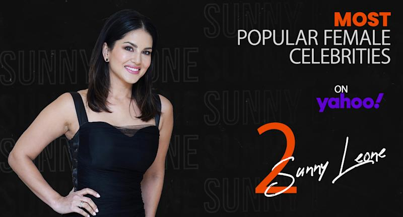 Most Popular Female Celebrities