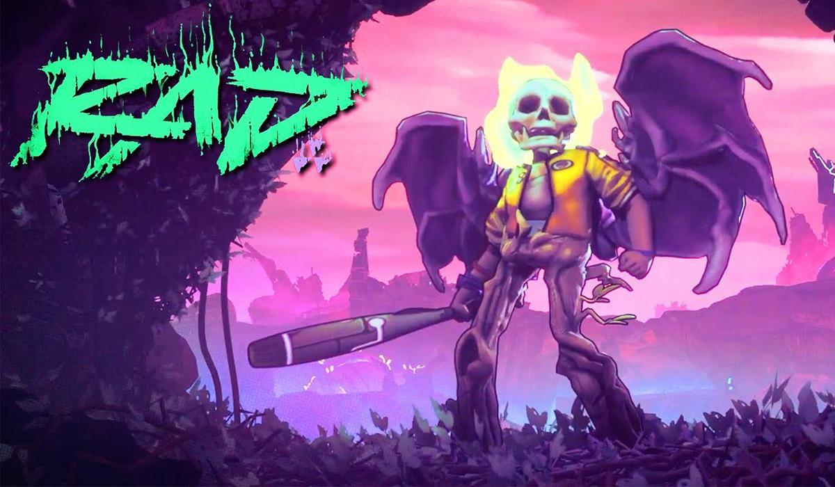 A double-apocalypse from Double Fine means double fun (Photo: Amazon)