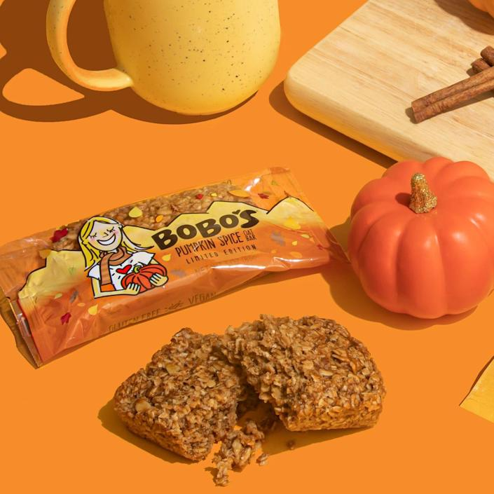 <p>These snack bars will be back in stores this fall and thank goodness for that.</p>