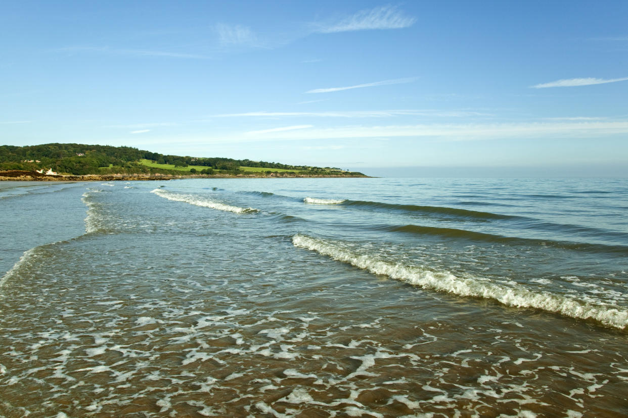 Traeth Yr Ora is perfect for a quiet getaway. (Getty Images)