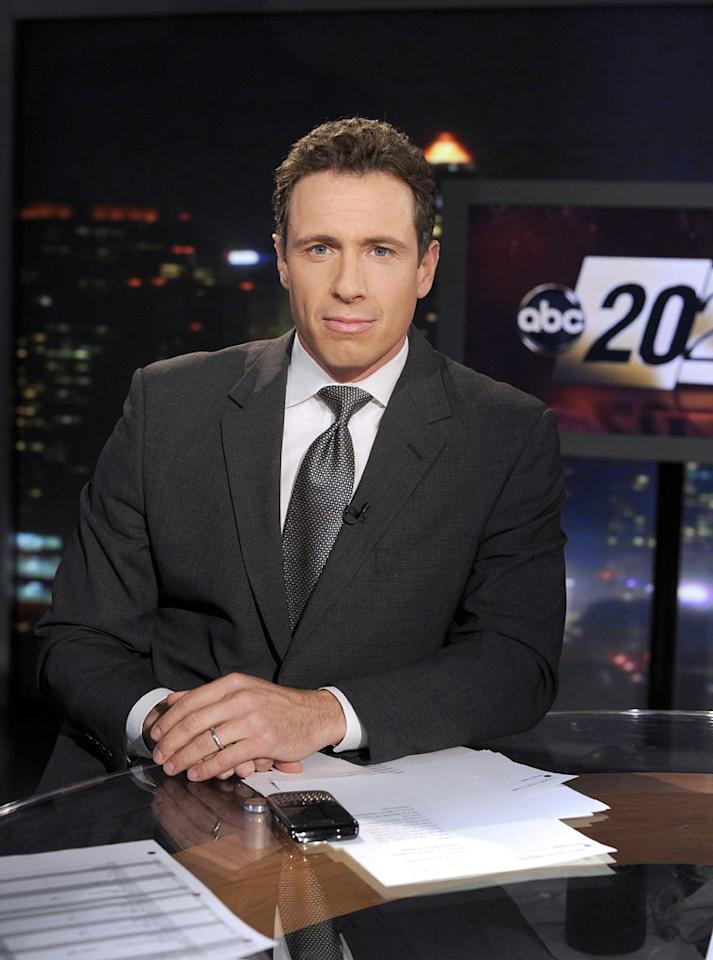 "20/20 - Chris Cuomo co-anchors ""20/20."""