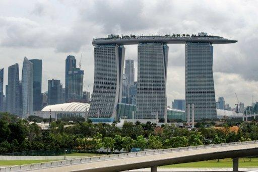 Singapore will be second only to Macau as a global gambling destination