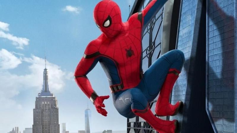 Spiderman and Peppa Pig also feature in the disturbing clips. Photo: Marvel
