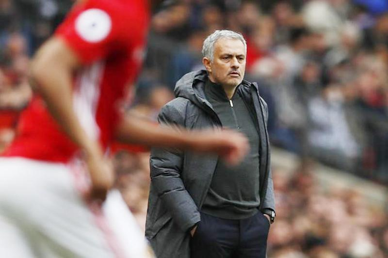 Mourinho Vows To Keep Manchester United Fresh For Final