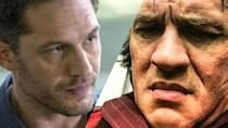 <p>Tom Hardy has been sharing images of his Al Capone from upcoming gangster biopic <em>Fonzo</em>, on his Instagram account. </p>