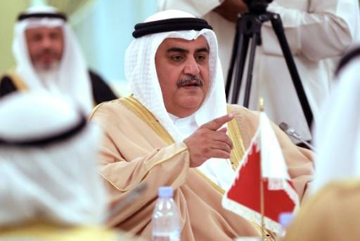 Bahrain minister briefly hacked after Qatar cyber attack