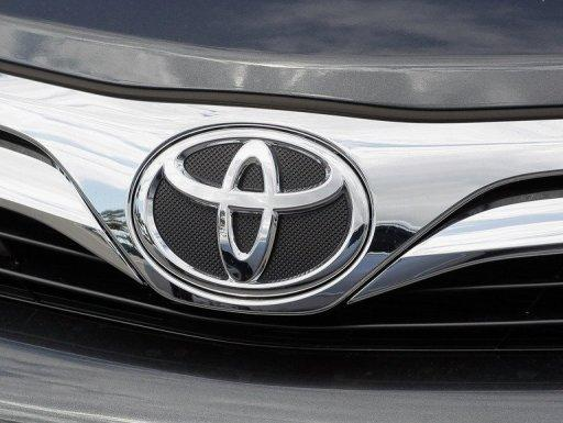 Toyota settles 'bellwether' US wrongful-death suit
