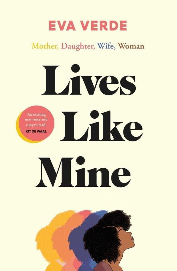 """<strong><em>Lives Like Mine</em> By Eva Verde</strong><br><br>At the best of times, being a good parent, partner and child can be a tricky balancing act but when it is your entire life, it can become all-consuming. This is the case for Monica, who begins to question whether her domestic life is actually making her happy. As a mother of three mixed-race children, the daughter of an immigrant and the wife of a man who refuses to call out his family's prejudices, her relationship with autonomy and identity feels fraught. But when she begins a secret affair with a parent at her children's school, she finally begins to take control of her own life. Connecting on a deeper level than she ever anticipated, the relationship soon becomes the catalyst for change she's been craving for so long. <br><br><em>Available to purchase now.</em><br><br><strong>Eva Verde</strong> Lives Like Mine, $, available at <a href=""""https://uk.bookshop.org/books/lives-like-mine-9781398502826/9781398502826"""" rel=""""nofollow noopener"""" target=""""_blank"""" data-ylk=""""slk:bookshop.org"""" class=""""link rapid-noclick-resp"""">bookshop.org</a>"""