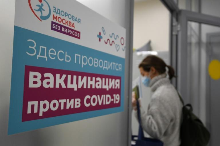 Russia's bureaucratic medical apparatus has made people adept at finding workarounds