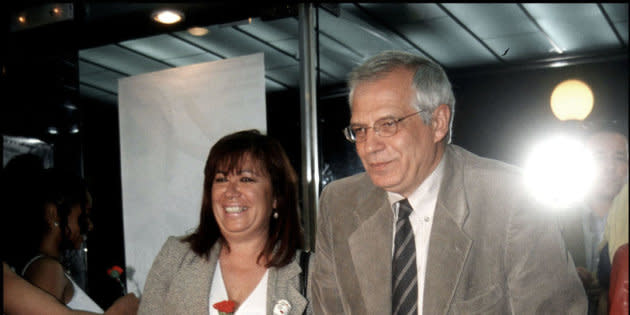 Narbona y Borrell
