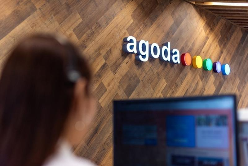 Agoda Is Starting to Offer Flights to Take On Rivals in Asia