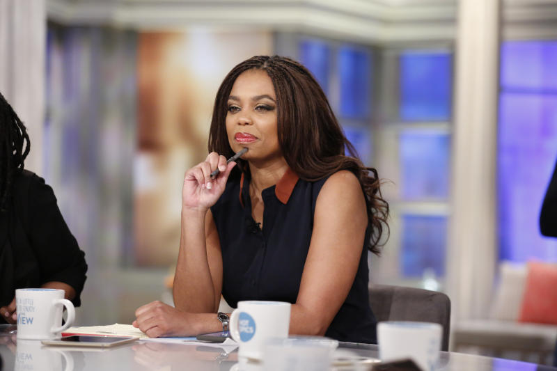 """Dan Le Batard has presented the first significant challenge to ESPN's """"stick-to-sports"""" policy since Jemele Hill left the network. (Getty)"""