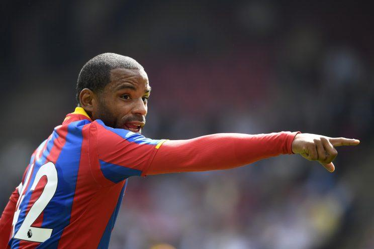 Jason Puncheon has looked a weak link during pre-season