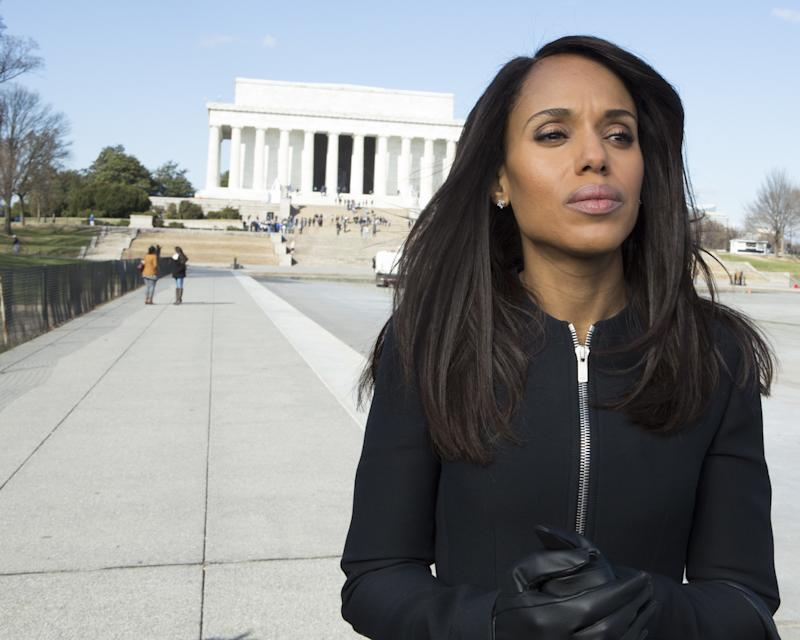 The 'Scandal' Finale Gave Olivia Pope the Ending She Was Always Destined For