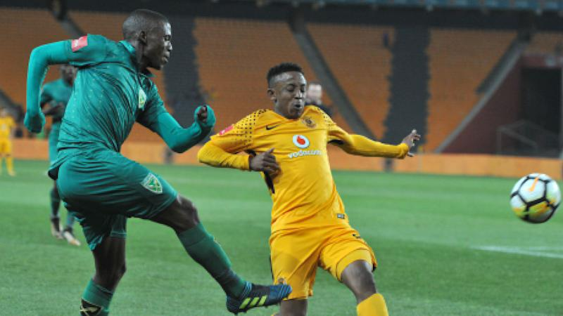 Kaizer Chiefs 1-1 Golden Arrows: Amakhosi's winless run stretches to four in the league