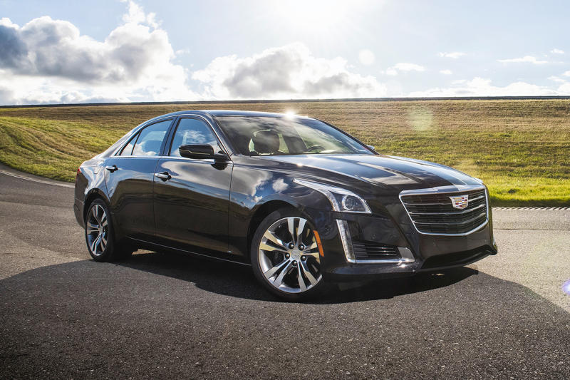 Edmunds picks 6 used luxury vehicles under $36K
