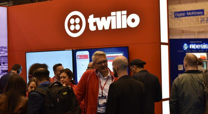 Twilio Stock Is Ready to Top Out, but Keep Your Eyes Peeled for a Big Dip