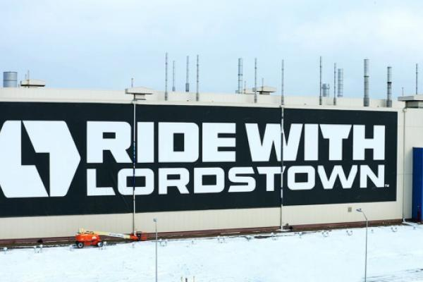 Lordstown Motors to go public, trade on Nasdaq