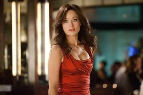 The Change-Up – Olivia Wilde