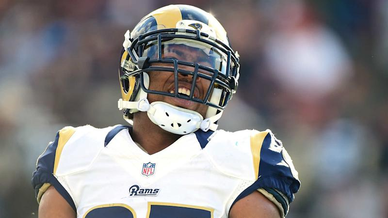 NFL suspends free-agent safety T.J. McDonald eight games