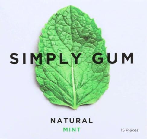 """<p>Wearing a mask and chewing gum has its benefits - no one can see me chomping away, and I always smell fresh and clean. That's why I've been buying <product href=""""https://www.amazon.com/Simply-Gum-All-Natural-Count/dp/B01FRQQECE/ref=sr_1_4?dchild=1&amp;keywords=Simply+Gum&amp;qid=1602608564&amp;sr=8-4"""" target=""""_blank"""" class=""""ga-track"""" data-ga-category=""""internal click"""" data-ga-label=""""https://www.amazon.com/Simply-Gum-All-Natural-Count/dp/B01FRQQECE/ref=sr_1_4?dchild=1&amp;keywords=Simply+Gum&amp;qid=1602608564&amp;sr=8-4"""" data-ga-action=""""body text link"""">Simply All Natural Gum</product> ($30 for a pack of 12) in bulk.</p>"""