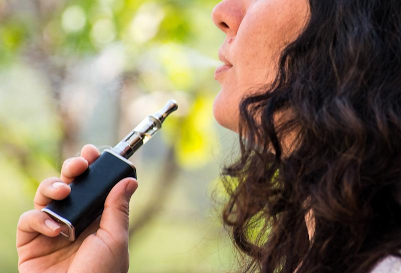 5 Things We Still Don't Know About Those Vaping-Related Hospitalizations