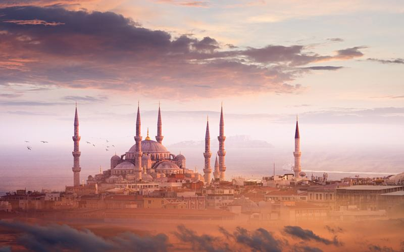 Turkey has launched a cross-border assault in Syria –what does this mean for tourists? - Igor Zhuravlov