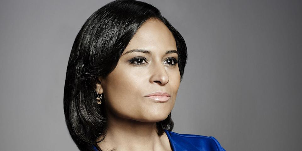 All About Kristen Welker, the Moderator Of The Final Presidential Debate