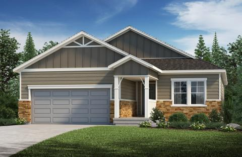 KB Home Announces the Grand Opening of Sky Ranch