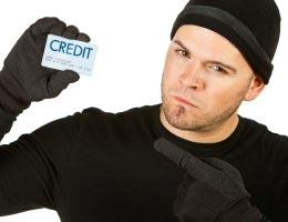 The whodunit of stolen credit cards