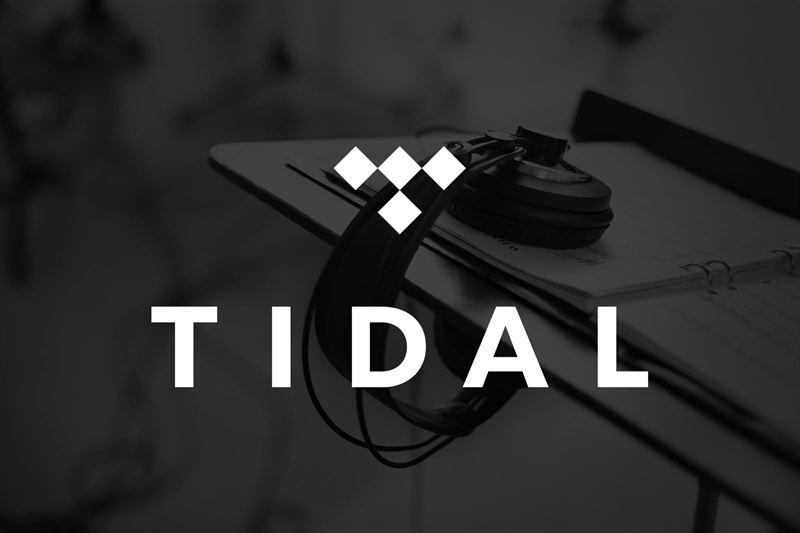 Sprint acquired a big chunk of Tidal