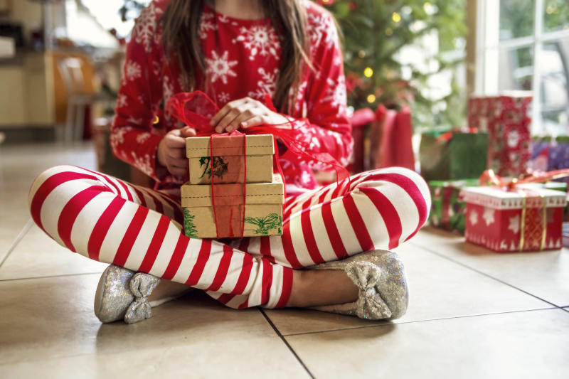 Christmas pyjamas are the best way to get into the festive spirit - here are the best festive PJs for all ages and budgets [Photo: Getty]