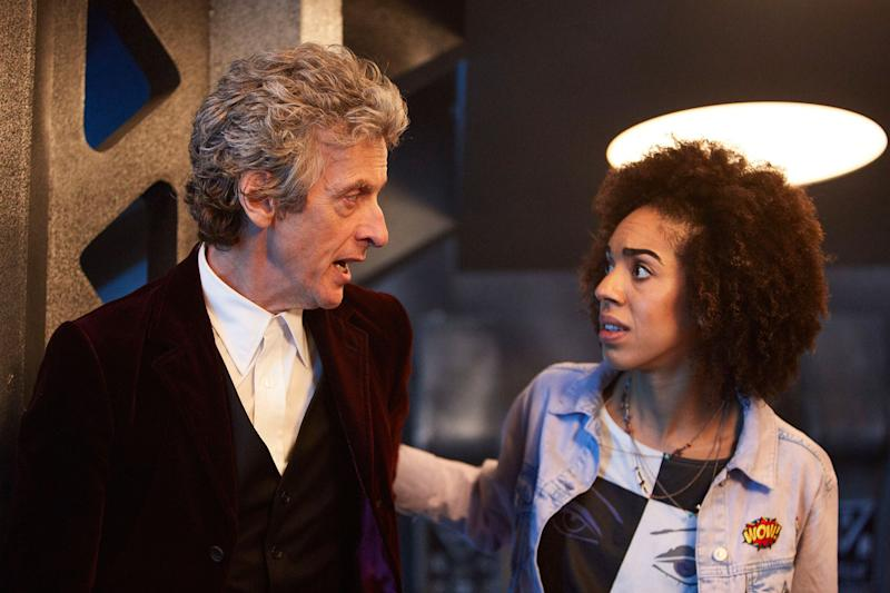 It's back: Doctor Who is returning for Series 10, and you really should watch it: BBC