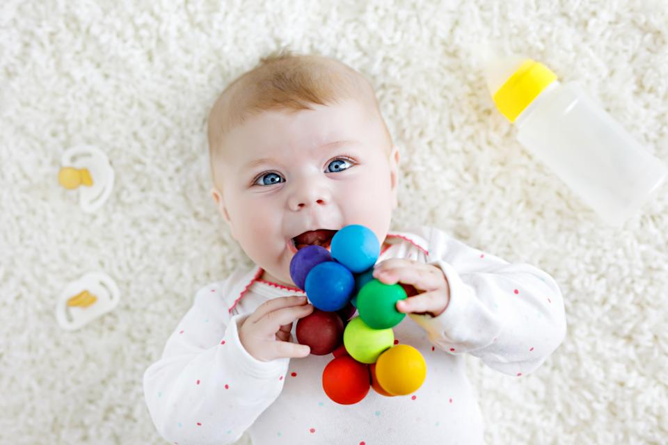 These baby names have plunged in popularity [Photo: Getty]