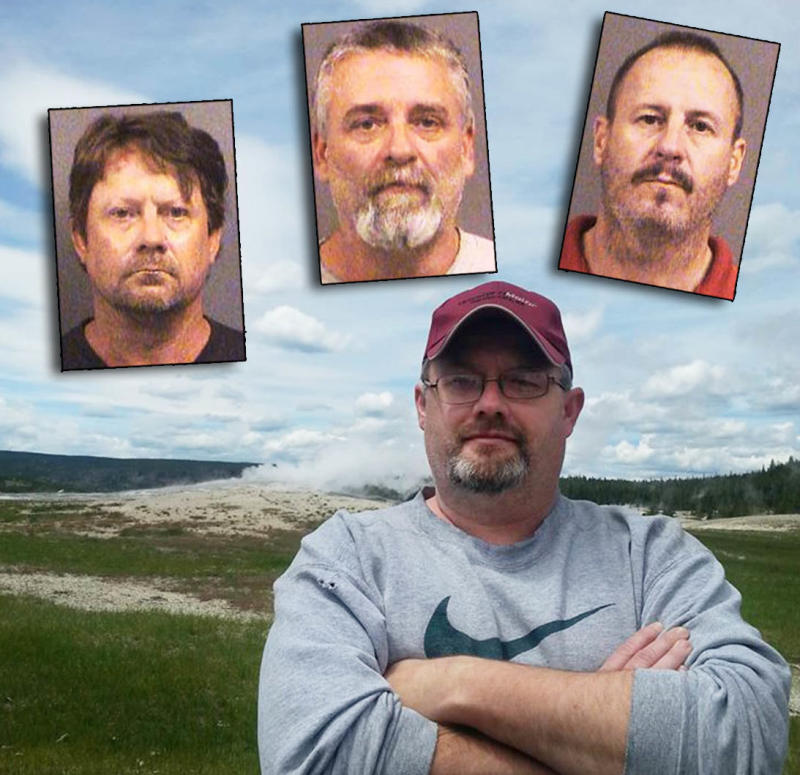 Without Dan Day, there would have been no case against the men who plottedto bomb Somali Muslim immigrants in Kansas.