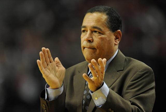 Sources: University of Houston's talks with Kelvin Sampson are progressing