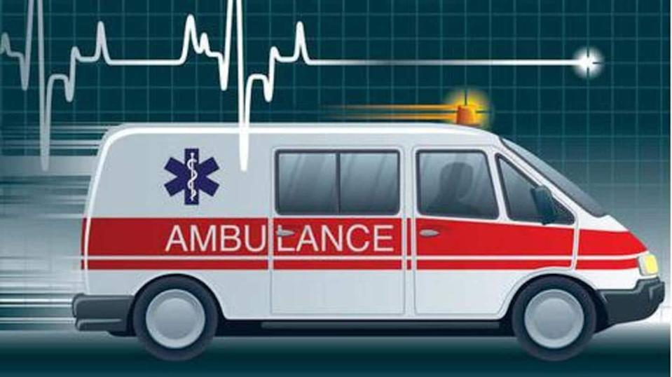 Jharkhand: Ambulance services plagued by fake calls in COVID-19 times