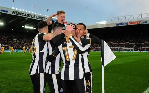 "Newcastle United are confident they will not face any sanctions from the Football League despite recording losses of more than £90m on their way to winning the Championship title a year ago. The EFL have confirmed to Telegraph Sport that Newcastle are not under investigation for breaching financial fair play rules at this stage, but the scale of the losses illustrate how vital it was that manager Rafael Benitez led the Magpies to an instant return to the Premier League. Telegraph Sport understands that, had Newcastle not spent only one year in the second tier, they would have had to dramatically cut costs at St James' Park in order to comply with FFP, with several of the biggest earners put up for sale in order to slash the wage bill. Although Newcastle owner Mike Ashley has been criticised for failing to allow Benitez to spend more money in the last three transfer windows, the figures released by the club make toe-curling reading and offer some context for the reluctance to sanction a more extravagant recruitment policy last season. Newcastle received around £50m in Premier League television money in July last year and another £50m at the end of January, when the winter window was about to shut. Premier League club-by-club review Having made a profit of £900,000 in the year they were relegated from the top flight, Newcastle lost a staggering £90.9m for the financial year that ended with their promotion from the Championship. Ashley, who invested another £15m in the club in the form of an interest-free loan to help cover the cost of relegation, took a huge risk allowing Newcastle to lose so much money, effectively operating a mid-table Premier League wage bill in the second tier. Despite the sale of players like Georgino Wijnaldum and Moussa Sissoko after losing their top-flight status, which helped enable Benitez to sign 12 new players in 2017, Newcastle's wage bill rose £37.5m to £112.2m in the Championship. That is the largest wage bill ever recorded in the Championship, while turnover declined by roughly a third from £125.8m to £85.7m. Newcastle's losses, after tax, were £41.3m, down from a £4.6m profit the previous year. In an official club statement accompanying the filing of the club's accounts on Friday, managing director Lee Charnley said: ""After an, at times, challenging season in the Championship, everyone with the club was delighted when, with two league games remaining, we secured automatic promotion. Newcastle operated a mid-table Premier League wage bill in the second tier Credit: Getty Images ""Even taking into consideration the fantastic levels of support during our Championship season, such is the disparity in central broadcasting and commercial revenues between the Premier League and EFL, we are reporting a drop in annual income of almost one third. ""An immediate return to the Premier League was vital to restore the financial stability and future prospects of the club. ""With the support and backing of the owner we took what was, in essence, a financial gamble on securing immediate promotion. ""Statistics show how difficult this has been to achieve in recent times, with only five of the 18 teams relegated over the previous six seasons having come straight back up (one via automatic promotion and four via the play-offs). ""We were the only relegated club to achieve an immediate return to the Premier League."" Newcastle's wage bill in 2016/17 was almost three times that of Brighton and Hove Albion (£40.4m), and close to six times that of Huddersfield Town (£21.7m), the other two promoted sides. The 50 best players in the Premier League 2017/18 However, that figure includes the bonuses paid to players, management and staff, after promotion was secured, which totalled almost £10m. The wage bill sums are also massaged by the fact they include £30m of payments to players no longer involved in the first-team squad, taking them up to the end of their contracts, rather than for the financial year. Although Newcastle received large sums for Wijnaldum, Sissoko, Daryl Janmaat and Florian Thauvin, which eased the financial stress, they are being paid in instalments rather than up front. Ashley, though, has always preferred to pay for players in one lump sum. Newcastle are currently locked in negotiations with manager Benitez over the size of his transfer budget this summer, with the Spaniard increasingly exasperated by the lack of clarity offered to him. The club are also keen to get him to sign a new contract, which he is reluctant to do until he sees proof Ashley is willing to back him in the transfer market this summer after three frustrating windows in which he feels promises made to him were broken."