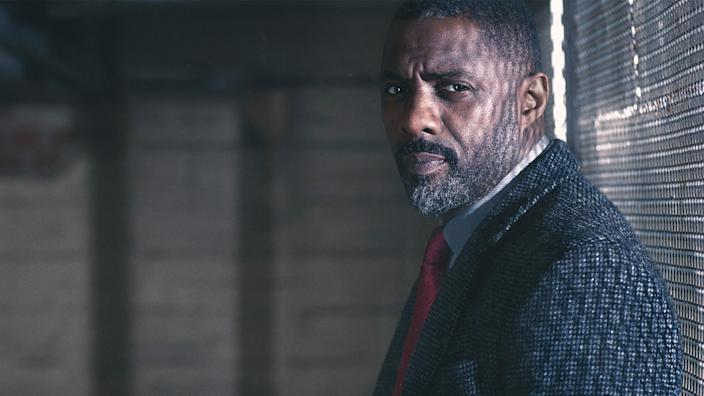Idris Elba is dying to make a Luther movie (Image by BBC)