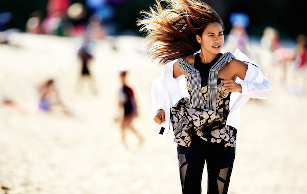 Jessica Mauboy On Staying Grounded, Long Distance Love And Being A Role Model
