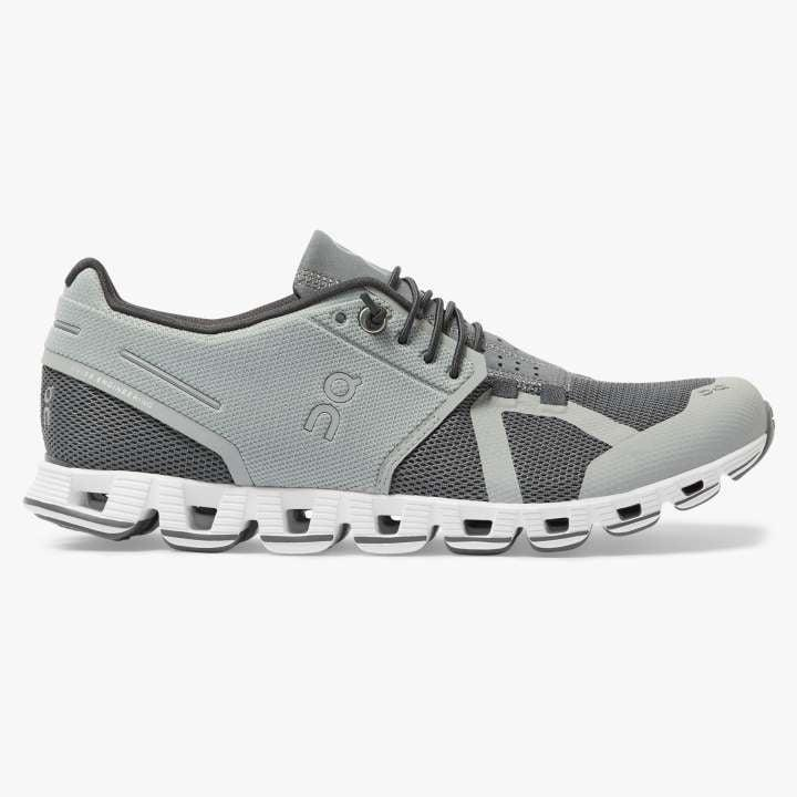 """<p>The <span>On Running Cloud Sneakers</span> ($130) come in a variety of colors and offer just the right amount of support. """"I'm big on keeping my feet safe,"""" Gephart said. """"The bungee is just enough that my feet don't hurt from tight laces, but they have lots of support, too. They're a no brainer for anyone with foot, knee, hip, or back issues!""""</p>"""