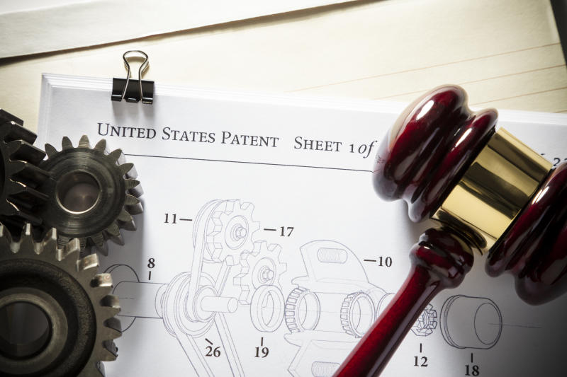 Patent Law - Mechanical