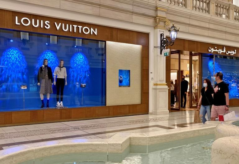 Dozens of prominent French brands are active in the Gulf, including construction companies, retailers and luxury labels like Louis Vuitton, beloved in the wealthy region