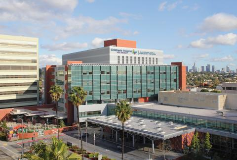 Children's Hospital Los Angeles Receives LGBTQ Healthcare Equality Leader Designation for Second Straight Year