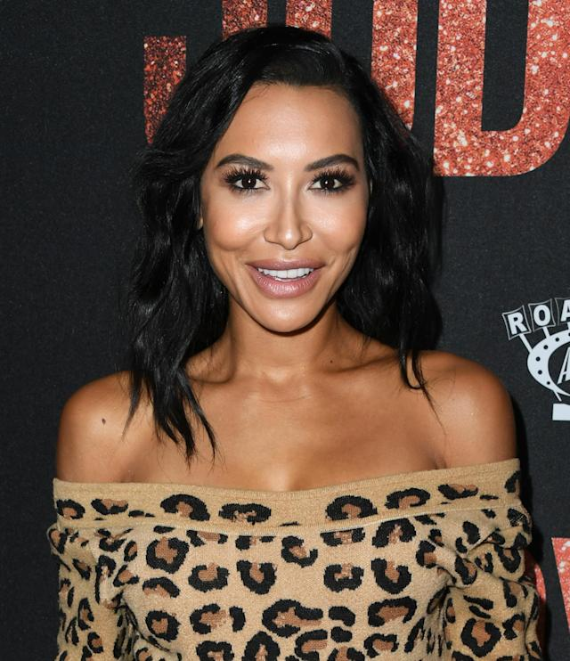 Naya Rivera has been laid to rest as it's confirmed she died 'within minutes'. Photo: Getty Images