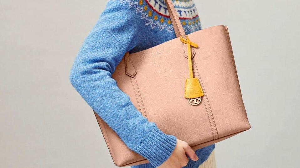 This bag is on our wish lists.