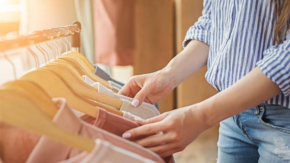 Big name brands, including Gap, Michael Kors and more are having summer sales this July on stylish threads for your wardrobe.