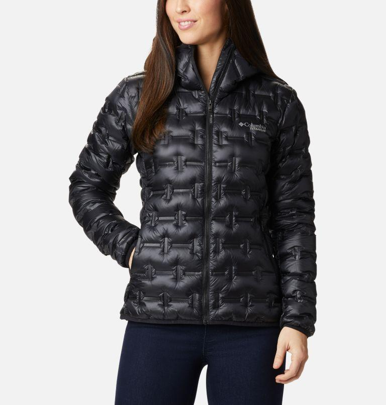 Columbia Alpine Crux Jacket